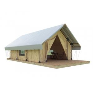 Палатка для глэмпинга Терма Сьют PREMIUM