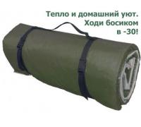 Теплый 3-слойный пол для Терма 2М-611
