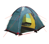 Кемпинговая палатка BTrace Dome 4
