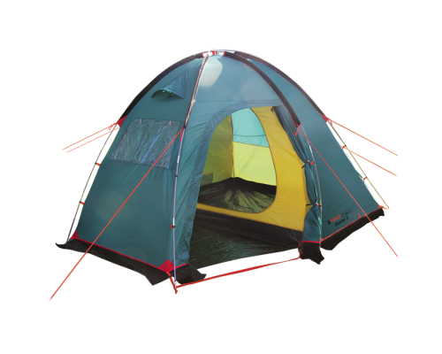 Кемпинговая палатка BTrace Dome 3