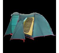 Кемпинговая палатка BTrace Element 4