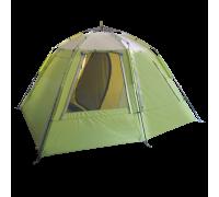 Кемпинговая палатка BTrace EXPRESS 4 быстросборная