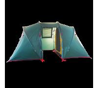 Кемпинговая палатка BTrace Tube 4