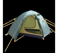Треккинговая палатка BTrace Strong 3