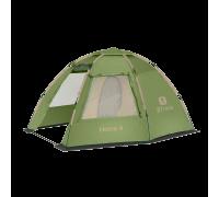 Кемпинговая палатка BTrace HOME 4 быстросборная