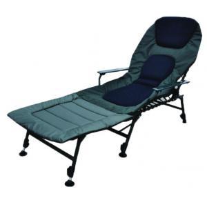 Кресло BTrace с приставкой для ног
