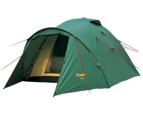Canadian Camper KARIBU 4