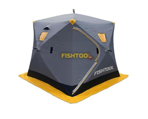 Fishtool Bighouse 2T