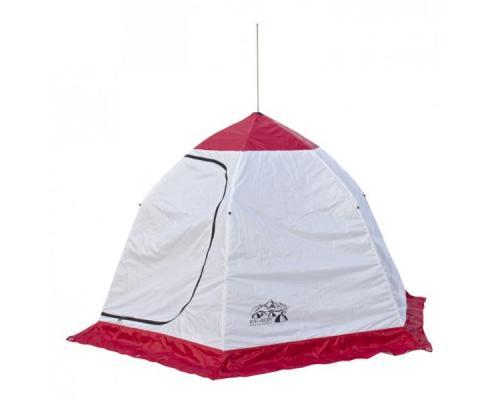 Палатка-зонт КЕДР-3 ТРЁХСЛОЙНАЯ