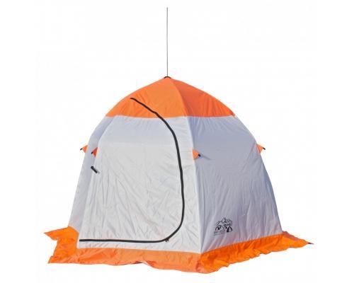Палатка-зонт КЕДР-4 ТРЁХСЛОЙНАЯ