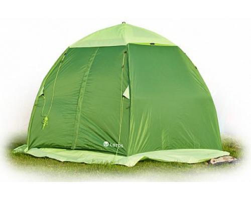 Лотос-тент LOTOS 3 Summer (центральная палатка)