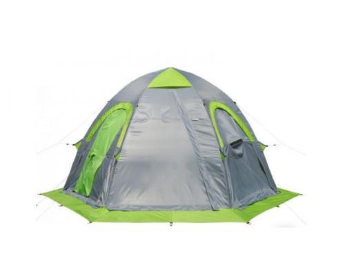Всесезонная универсальная палатка ЛОТОС 5У с легким тентом