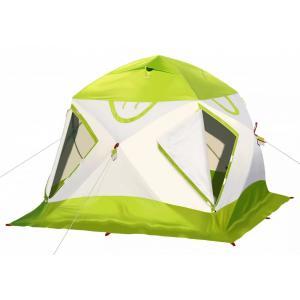 Зимняя палатка Лотос КубоЗонт 4 Термо