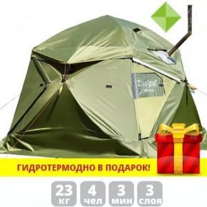 Универсальная палатка Лотос Кубозонт 4у
