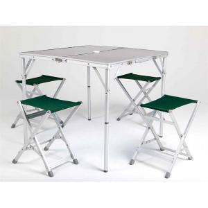 Походный набор мебели Maverick