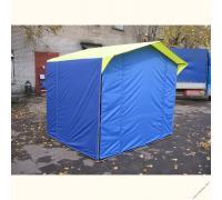 Стенка палатки Митек Домик 1,5 Х 1,5