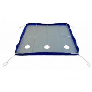 Пол для палатки Митек Нельма Куб 2