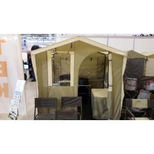 Митек Палатка-Кухня ЛЮКС 2X2
