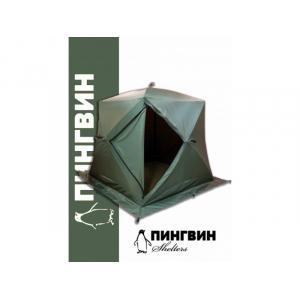 Палатка Пингвин MR. FISHER ШЕЛТЕРС 215