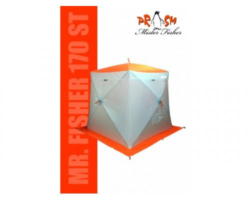 Зимняя палатка Пингвин MR. FISHER 170ST