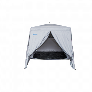 Палатка Polar Bird 4S long Компакт