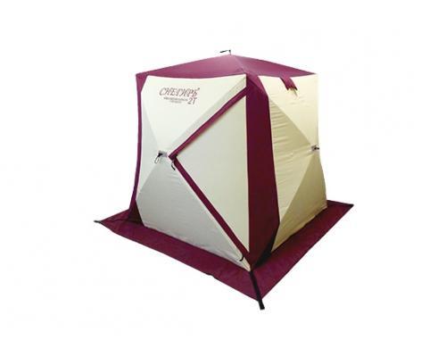 Палатка Снегирь 2Т