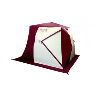 СНЕГИРЬ 4Т - купить палатку по цене со СКИДКОЙ!