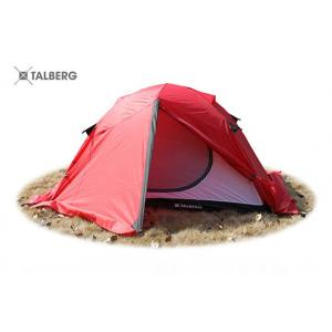 Talberg Boyard Pro 2 Red