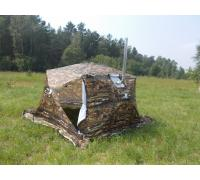 Универсальная палатка Уралзонт Куб 2,5