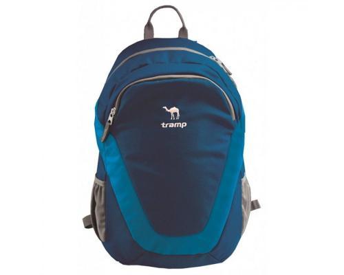 Tramp рюкзак City (синий)