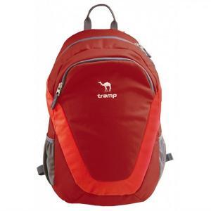 Tramp рюкзак City (красный)