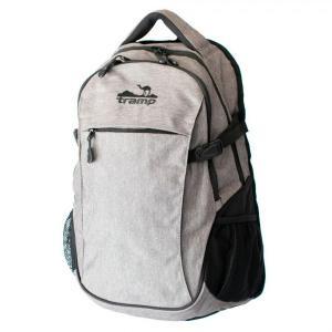Tramp рюкзак Clever (серый)
