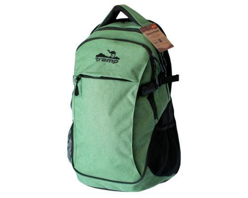 Tramp рюкзак Clever (зеленый)