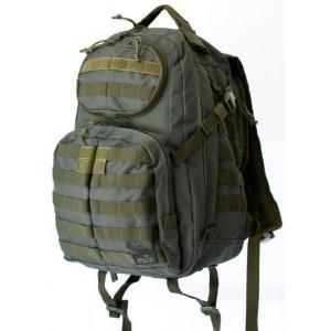 Tramp рюкзак Commander 50 л (Olive green)