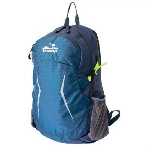 Tramp рюкзак Crossroad (синий)