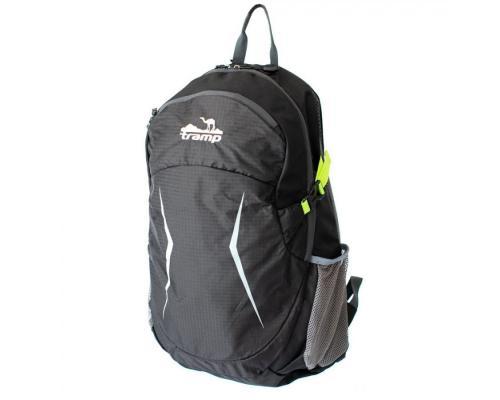 Tramp рюкзак Crossroad (черный)