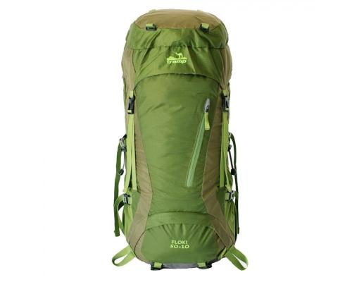 Tramp рюкзак Floki 50+10 (зеленый)