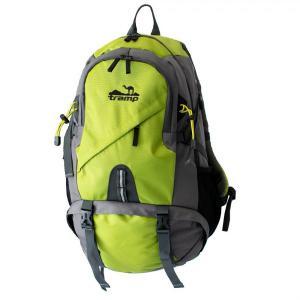 Tramp рюкзак Overland (оливковый/серый)