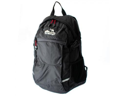 Tramp рюкзак Slash 27 л (черный)