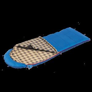 Спальный мешок BTRACE Duvet