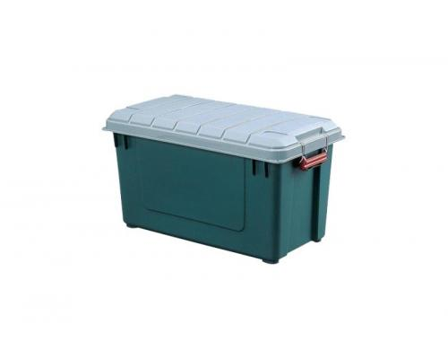 Экспедиционный ящик IRIS RV BOX 700