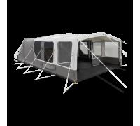 Dometic RAROTONGA FTT 601 TC
