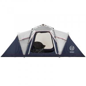 Палатка FHM Antares 4 black-out