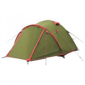 Tramp Lite Camp 2